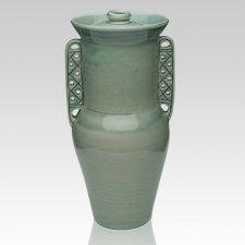 Artemis Pithos Cremation Urn