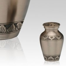 Avalon Keepsake Cremation Urn