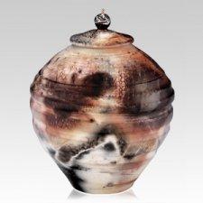 Avatar Cremation Urn