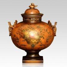 Uranus Cremation Urn
