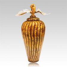 Batik Avian Companion Cremation Urn