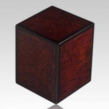 Bourbon Keepsake Cremation Urn