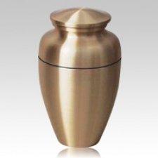Adriatico Bronze Cremation Urn