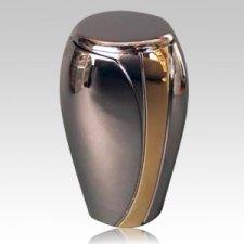 Bronze Awakening Cremation Urn
