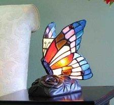 Tranquil Butterfly Keepsake Urn