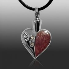 Close To My Heart Cremation Jewelry