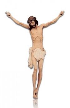 Corpus Christi Medium Fiberglass Statues