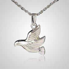 Dove Keepsake Jewelry