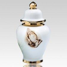 Eternal Keepsake Cremation Urn