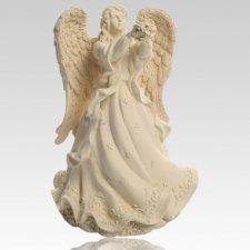 Everlasting Love Angel Cremation Urn