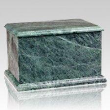 Evermore Green Keepsake Cremation Urn