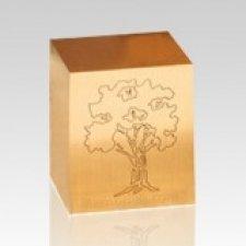 Family Sharing Keepsake Cremation Urn IV