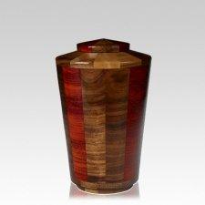 Fireflame Medium Wood Urn