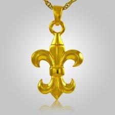 Fleur De Lis Keepsake Jewelry IV
