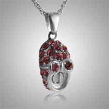 Girl Slipper Keepsake Jewelry III
