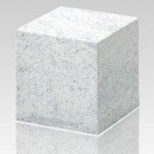 Granitone Cube Keepsake Cremation Urn