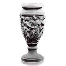 Grecian Large Marble Vase