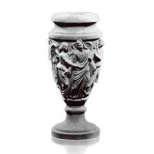 Grecian Small Marble Vase