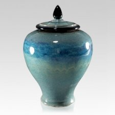 Harmony Art Cremation Urn