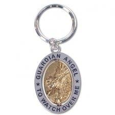 Heavenly Angel Keychain