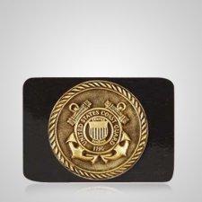 Honor Coast Guard Medallion Appliques