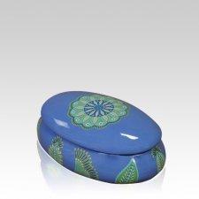 Jane Memorial Jewelry Box