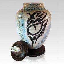 Katar Cremation Urn