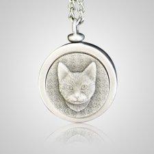 Kitty Pet Memory Charm