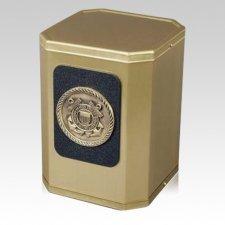 Legacy Coast Guard Cremation Urn