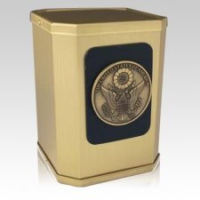 Legacy Great Seal Cremation Urn