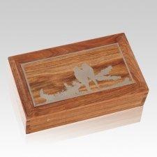 Love Caribbean Memory Box