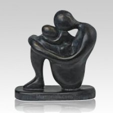 Loving Touch Sculpture