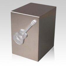 Lustro Mariachi Steel Urn