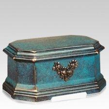 Marquis Bronze Cremation Urns