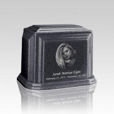 Millennium Gray Keepsake Marble Urn