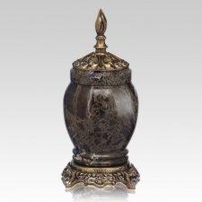 Mocha Children & Infant Cremation Urns
