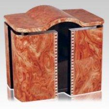 Monte Carlo Cremation Companion Urn