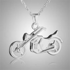 Motorcycle Keepsake Jewelry