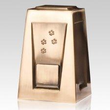 Olympus Paws Cremation Urn