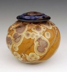 Froger Pet Porcelain Cremation Urn