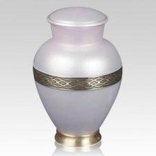 Primrome Cremation Urn