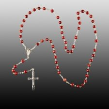 Redstone Cremation Rosary