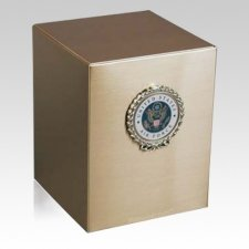 Remembrance Air Force Cremation Urn