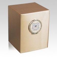 Remembrance Coast Guard Cremation Urn