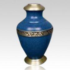Oceanic Cremation Urn