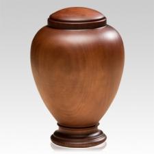 Royce Wood Cremation Urn