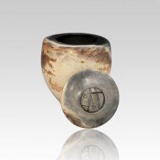 Gabriel Ceramic Cremation Urn