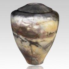Ramstone Ceramic Cremation Urns