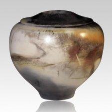 Burntstone Ceramic Cremation Urns