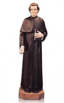 Saint Giovanni Bosco Fiberglass Statues